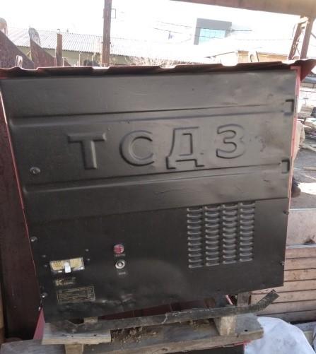 Трансформатор ТСДЗ-80 кВт
