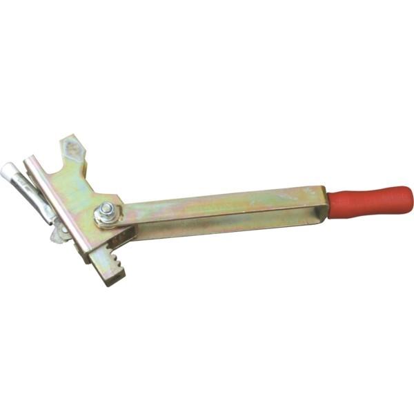 ключ для пружинного зажима