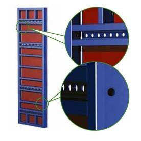 инвентарная опалубка колонн