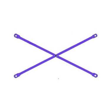 связь диагональная