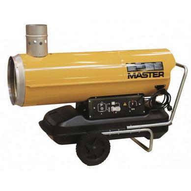 нагреватель воздуха Master BV 170 E